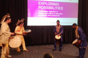International Restorative Conference Opening